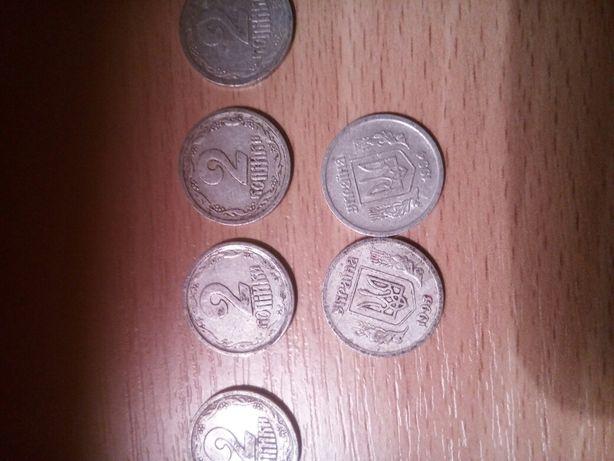 Продам монеты!