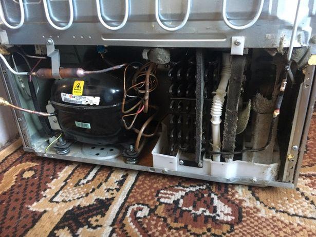 Ремонт холодильников, мастер , без посредников