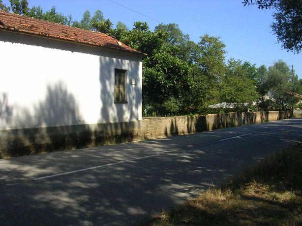 Terreno 66mt casa reconstruir Alquerubim a 3min A25
