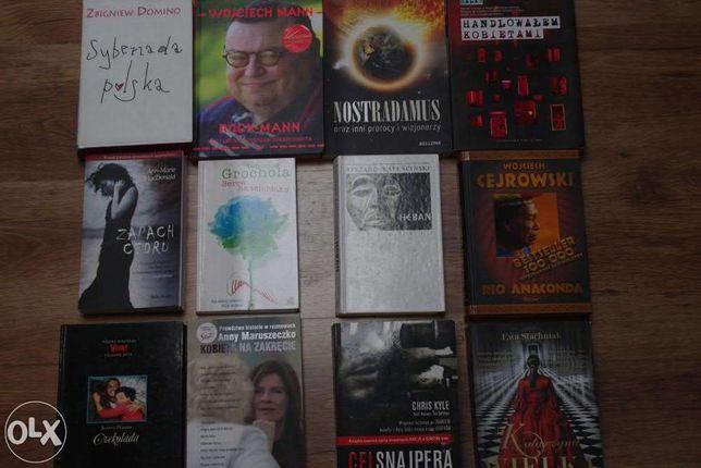 Kolekcja 12 Książek