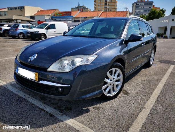 Renault Laguna Break 2.0 dCi Dynamique S