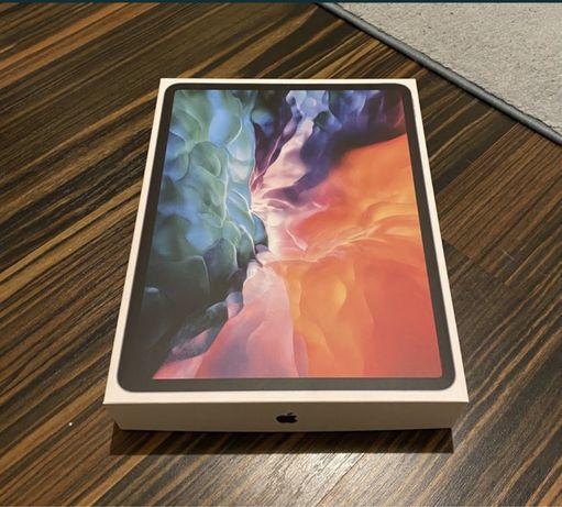 Apple iPad Pro 12.9 versao 2020
