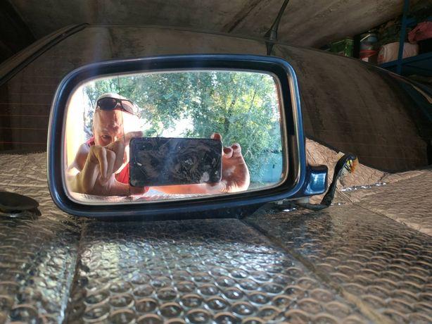 Зеркало заднего вида Mitsubishi Lancer
