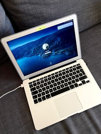MacBook Air 13' 128GB c/novo