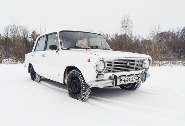 Продам ВАЗ 2101.