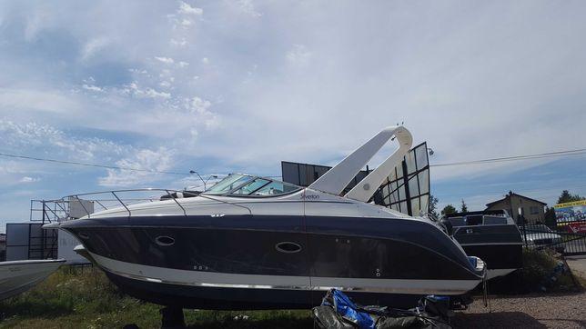 Jacht motorowy Silverton Sea Ray Bayliner Lodz kabinowa 11m 3.6 szer