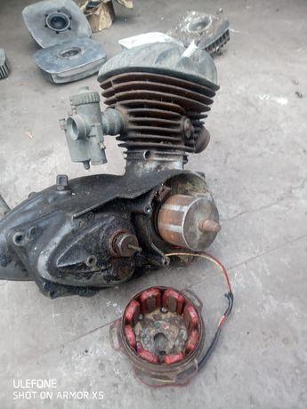 Мотор, двигун минск м 103 101