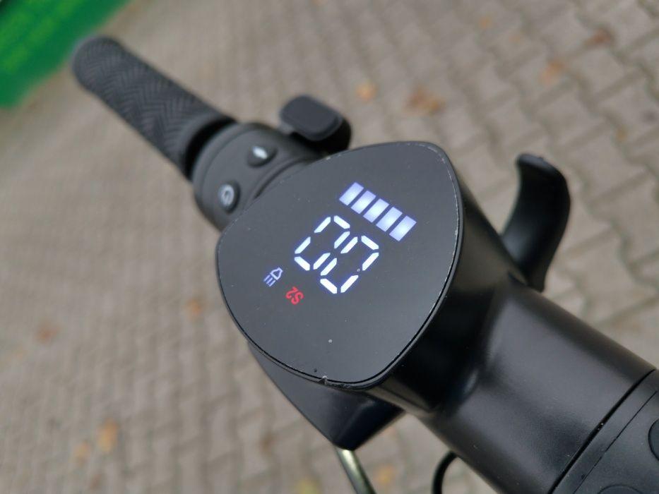Frugal Impulse DEMO 2020 electric scooter kierunki 25 km/h #106 Wrocław - image 1