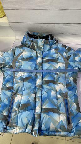 Куртка лыжная женская SOLOMON размер XL