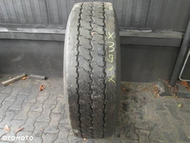 315/70R22.5 Dunlop Opona ciężarowa Napędowa 8.5 mm Ksawerów - image 1