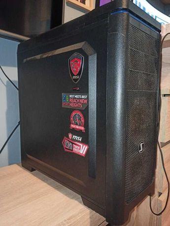 Sprzedam komputer TANIO!! (Wartość 2000zł+) Darmowa wysyłka!!