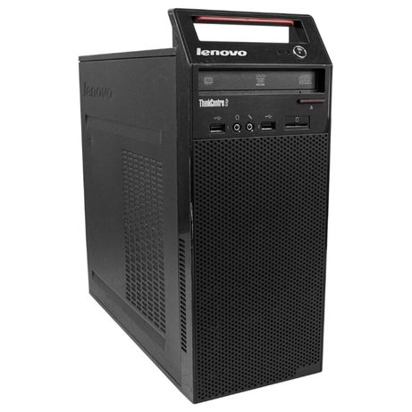 БУ Системный блок Lenovo ThinkCentre E72 i5-3470S 4GB RAM 500GB HDD