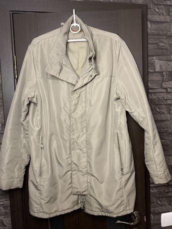 Куртка Prada мужская.