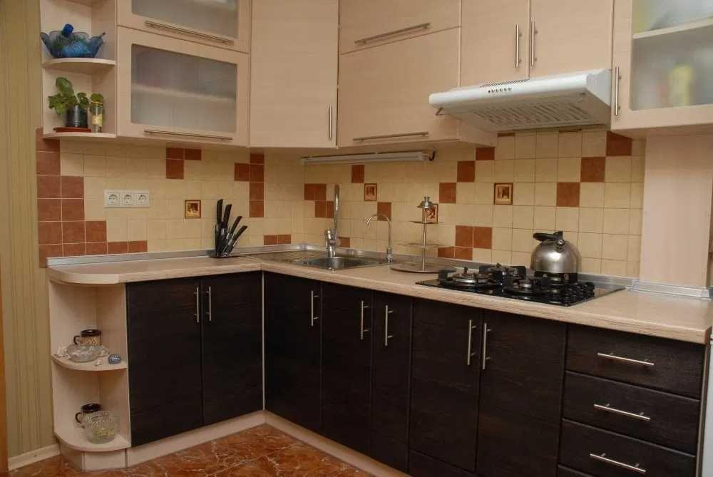 Продажа 2х комнатной улучшенки с ремонтом Полтава - изображение 1