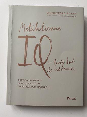 Metaboliczne IQ + darmowa wysyłka