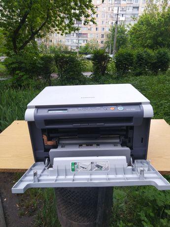 МФУ принтер копир сканер лазерный Samsung 4200 4220