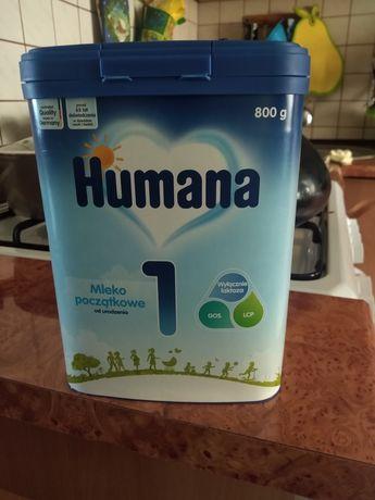 Mleko Human 1 nowe