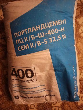 Продам мешок цемента
