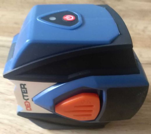 Laser krzyżowy DEXTER NLC03