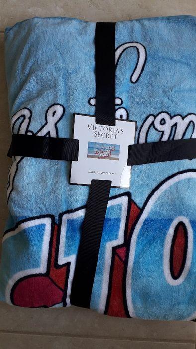 Пляжное полотенце Victoria's secret оригинал Одесса - изображение 1