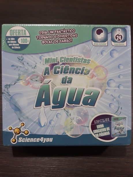 Jogo da Science4you