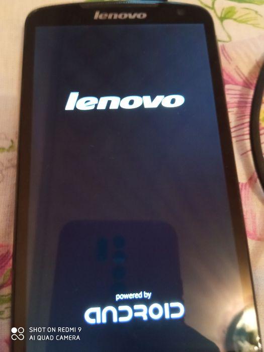 Продам телефон Lenovo s920 Вышгород - изображение 1