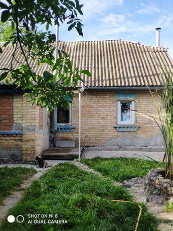 Продам будинок село Діброва Васильківський район
