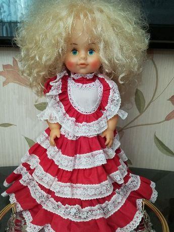 Італьянская кукла