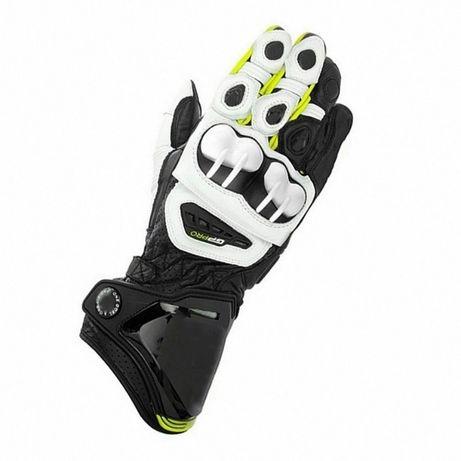 Rękawice motocyklowe ALPINESTARS gp pro K-TECH rozmiar L i XL fluo