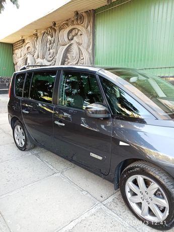Продам Renault Espace 2013