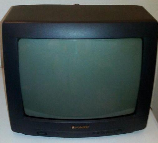 Televisão Sharp