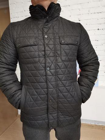 Куртка мужская зимняя р. 50-52