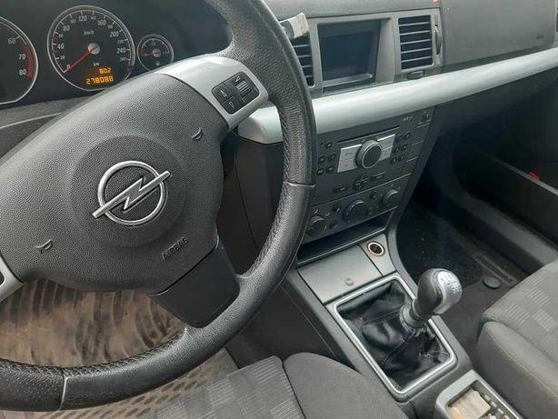 Sprzedam Opel Vectra C 2004r z uszkodzonym silnikiem