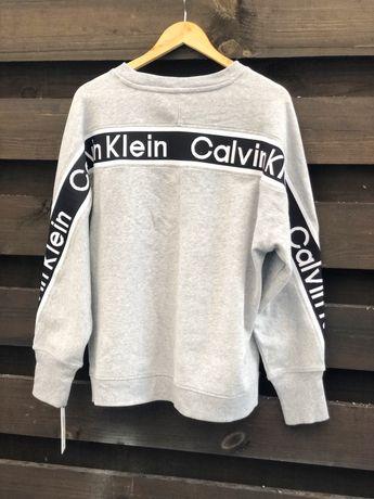 Прогулочный спортивный костюм теплый на флисе Calvin Klein Guess