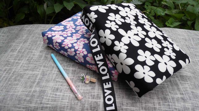 Блокнот ручной работы-цвет и текстура обложки по желанию покупателя.