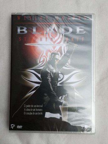 Blade - Blade, O Caçador de Vampiros (novo e selado)