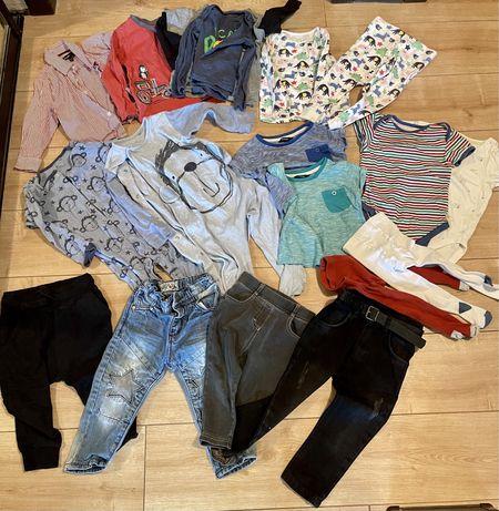 Одяг для хлопчика 1-1.5 роки