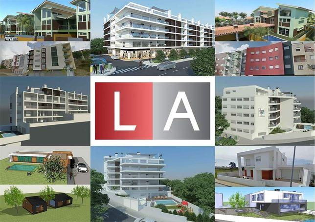 Arquiteto experiente. Facilidades de pagamento. Preços acessíveis!