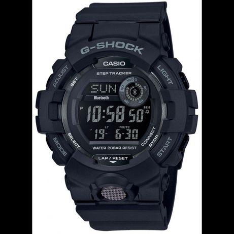Casio G-Shock GDB-800-1BER nowy, gwarancja