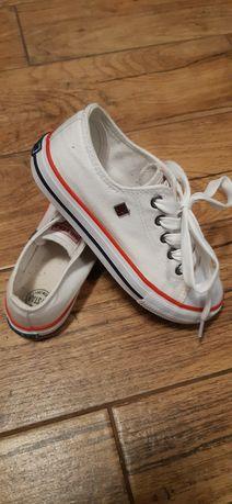 Big star trampki buty  rozmiar 33