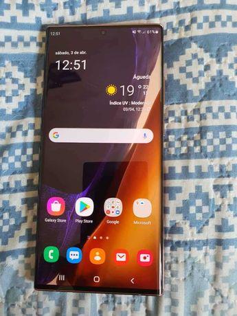Samsung Note 20 Ultra 5g (TROCA)
