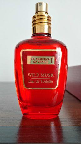 The Merchant of Venice Wild Musk 50 ml
