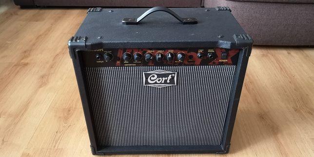Piecyk, głośnik gitarowy CORT MX30R