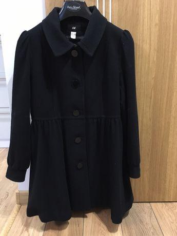 Śliczny płaszczyk H&M 46