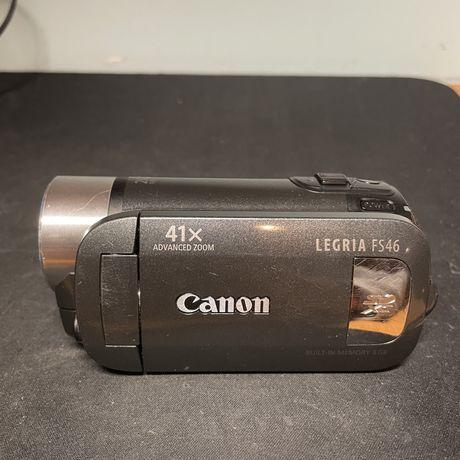 Камера Canon Legria FS46