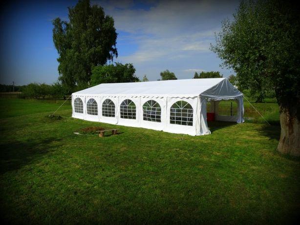 Namioty imprezowo / plenerowe