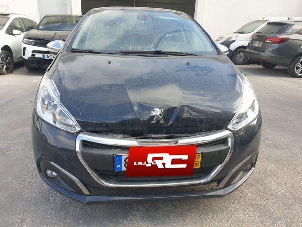Peugeot 208 - Gasolina