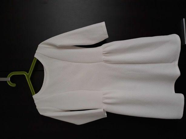 Sukienka La Lalla biała