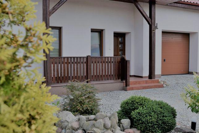 Dom wyposażony/umeblowany/odmalowany/nowe podłogi