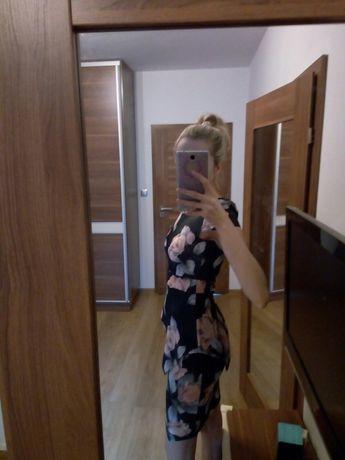 Sukienka boohoo 36